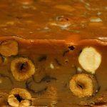 caramel noisette