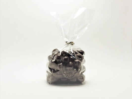 grain de café chocolat